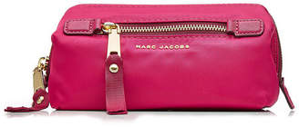 Marc Jacobs Fabric Pouch with Logo