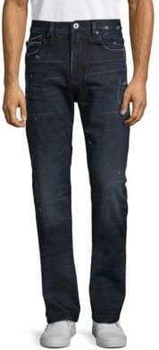 Cult of Individuality Stilt Skinny-Fit Jeans