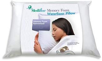 Mediflow The Water Pillow by Gel Memory Foam Waterbse Pillow - The first and original water pillow