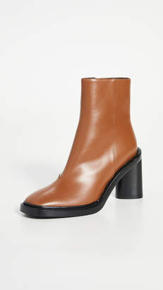 Acne Studios Booker Booties
