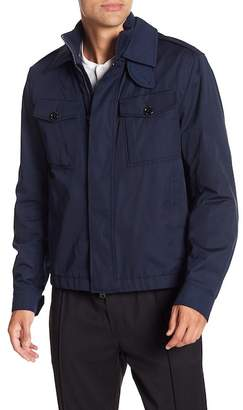 BOSS Cletus Patch Pocket Jacket