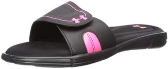 Under Armour Women's Ignite VII Slide
