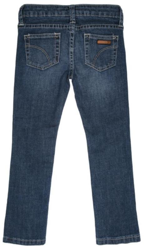 Joe's Jeans Girls Pencil Jean, Ingrid (Size 4T