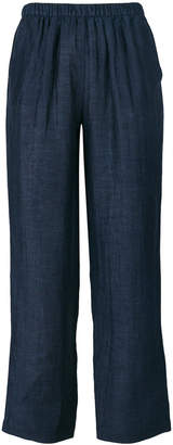Masscob cropped trousers