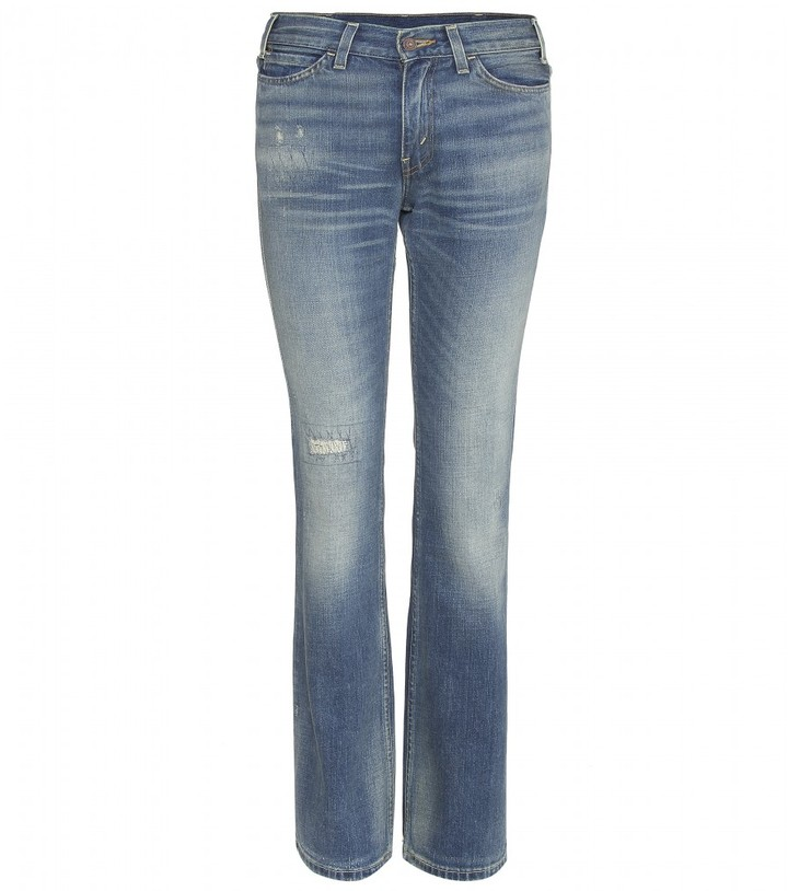 Levi's Vintage Clothing 646 60S FLARED LEG JEANS