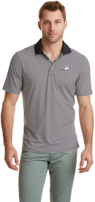 Vineyard Vines Philadelphia Eagles Porter Stripe Polo