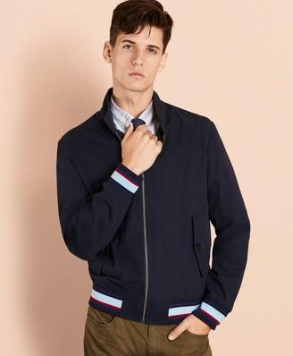 Brooks Brothers Water-Resistant Harrington Jacket
