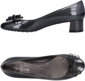 Car Shoe Pumps