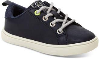 Carter's Adney Sneakers, Toddler & Little Boys (4.5-3)