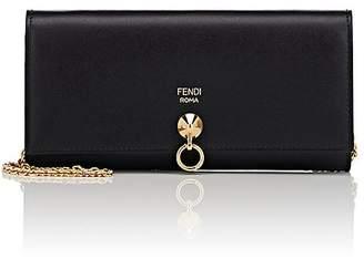 Fendi Women's ABClick Chain Wallet