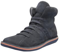 CamperBeetle High Top Sneaker