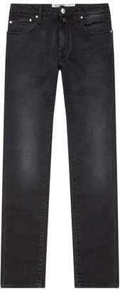 Jacob Cohen Skinny Fit Jeans