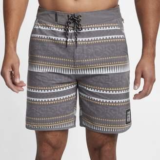 "Nike Hurley Cryptik Mana Beachside Men's 18""""/46cm Boardshorts"