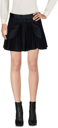 Anne Valerie Hash Mini skirts