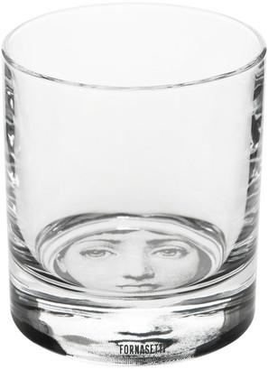 Fornasetti Tema e Variazioni Drinking Glass - No. 82