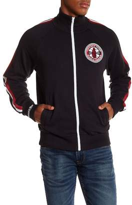 Mitchell & Ness Division Champs Chicago Cubs French Terry Jacket