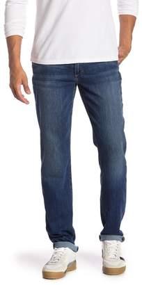 Joe's Jeans The Brixton Subtly Distressed Straight & Narrow Leg Jeans