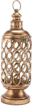 ZUO Circles Small Lantern Candle Holder