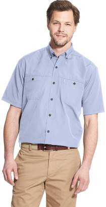 G.H. Bass Men's Bluewater Bay Fisherman's Button-Down Shirt