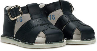 Andanines Shoes closed toe sandals