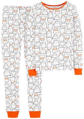 Carter's Halloween 2-pc. Pajama - Preschool Girl