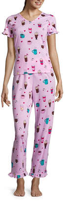 Asstd National Brand 2-pack Pant Pajama Set
