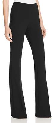 Theory Demitria Admiral Crepe Flare Pants