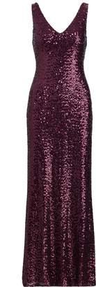 Ralph Lauren Sequined Gown