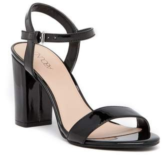 89a9b51cb99e07 Free Shipping  100+ at Nordstrom Rack · Abound Steph Block Heel Sandal
