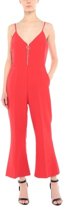 Space Style Concept Jumpsuits - Item 54165414HJ