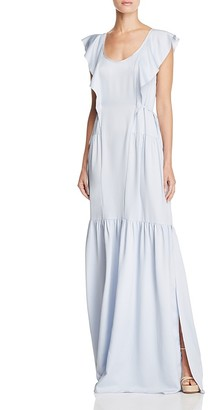 FRENCH CONNECTION Nia Maxi Dress $138 thestylecure.com