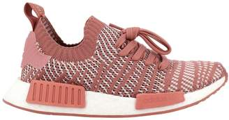 adidas Sneakers Nmd-r1 Stlt Primeknit Women's Sneakers With Striped Effect