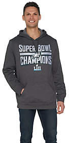 NFL Super Bowl LII Eagles SuddenImpact Hoodie
