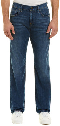 7 For All Mankind Seven 7 Austyn Oasis Straight Leg