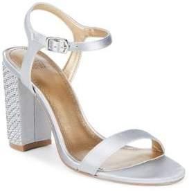 Badgley Mischka Belle Yvanna Open Toe Sandals