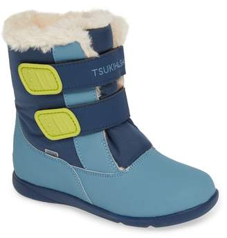 Tsukihoshi Teddy Waterproof Boot