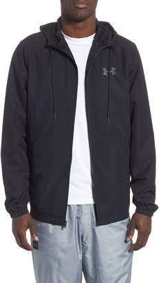 Under Armour Sportstyle Woven Hoodie Jacket