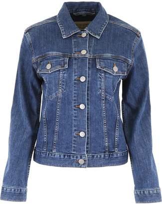 Burberry Rowledge Jacket