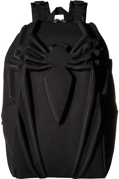 MadPax Spiderman Backpack