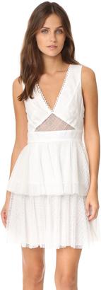Zac Posen ZAC Zac Posen Annabelle Dress $525 thestylecure.com