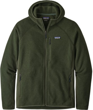 Patagonia Performance Better Sweater Hooded Fleece Jacket - Men's
