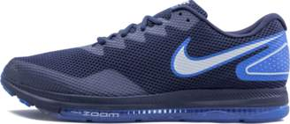 Nike Zoom All Out Low 2 Midnightnavy/Photoblue