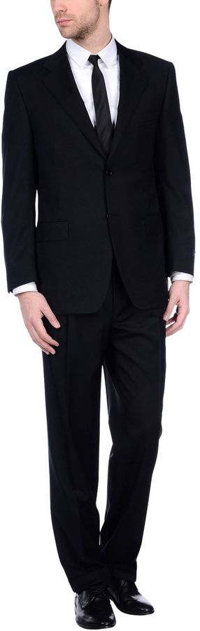 CanaliCANALI Suits