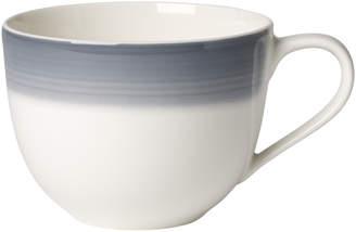 Villeroy & Boch Colorful Life Cosy Grey Coffee Cup 7.75 oz