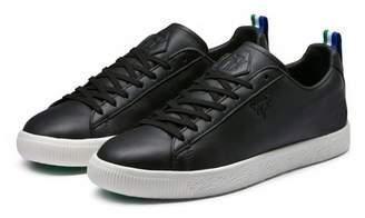 Puma x BIG SEAN Clyde Leather Trainer Sneaker
