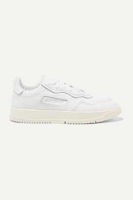 adidas Sc Premiere Leather Sneakers - White