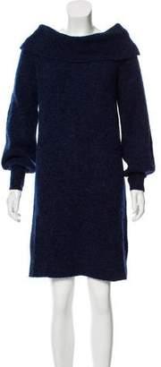 Designers Remix Charlotte Eskildsen Sierra Wool Dress w/ Tags