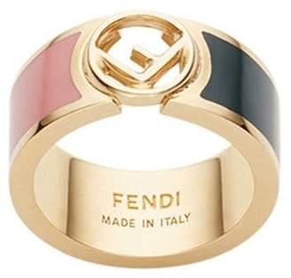 Fendi Fendista ring