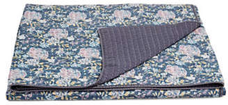 Martha Stewart Peony Print Quilt