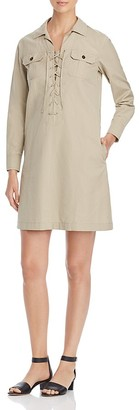 Weekend Max Mara Karub Shirt Dress $475 thestylecure.com